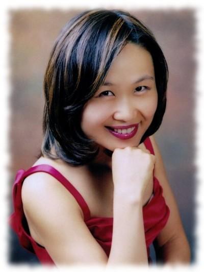 Mi-kyung Kim, soprano